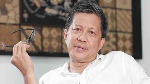 Tega Bener! Rocky Gerung Sebut Sri Mulyani Sumber Masalah di Kabinet Jokowi: Mesti Diganti