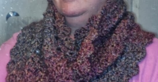 Welcome to Scrappin' Cat's Creative Endeavors: Cowls, cowls