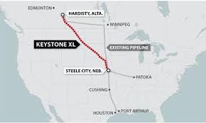 Biden to cancel Keystone XL pipeline permit