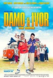 Watch Damo & Ivor: The Movie Online Free 2018 Putlocker
