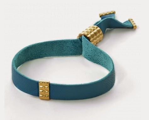 Daisy London Jewellery - Festival Bracelet - Gold Vermeil - Jewellery Blog - Jewellery Curated