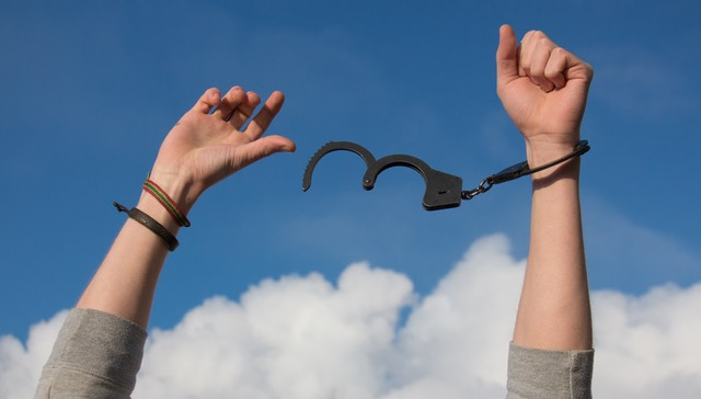 breaking free from religion