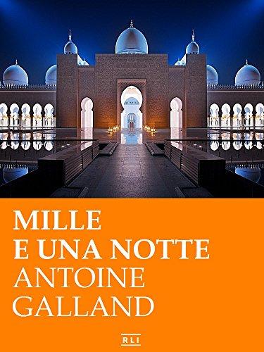 Le Mille E Una Notte Ebook