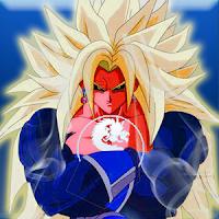 Saiyan Battle of Goku Devil Apk Mod Money