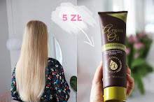Świetna odżywka do włosów za 5 zł z olejami | Argan Oil ♥