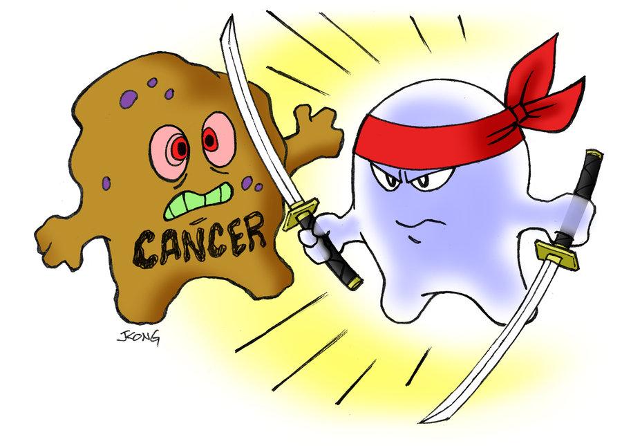 redd for kreft