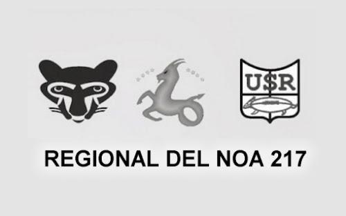 La URT presentó el nuevo formato del Regional del NOA 2017