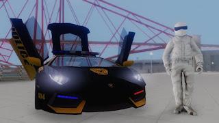 افضل 10 سيارات ( شرطة) GTA SA