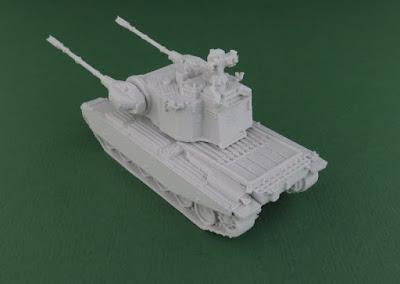 Marksman Tanks picture 17