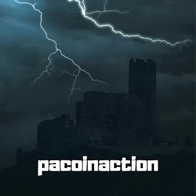 pacoinaction - Dark Action (beat)