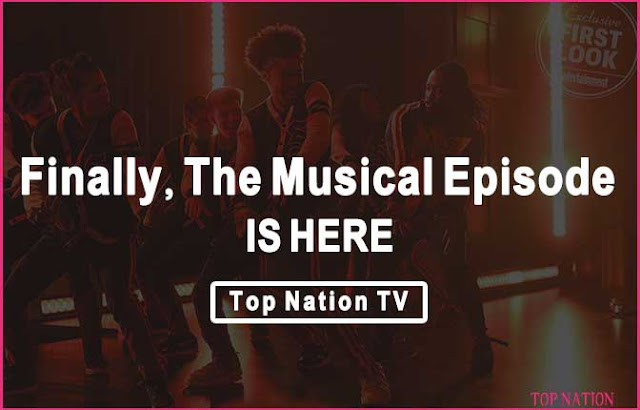 Legacies's the musical episode is here