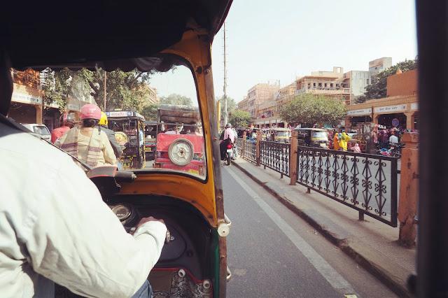 Travel india jaipur jodhpur rajasthan north india malaysia travel blogger cestlajez