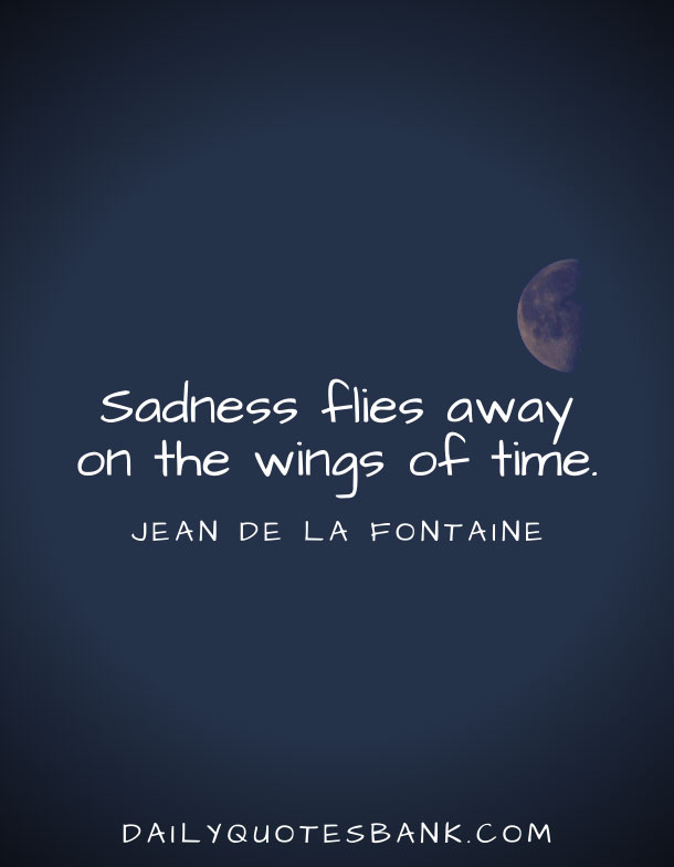Deep Sad Quotes About Life and Pain
