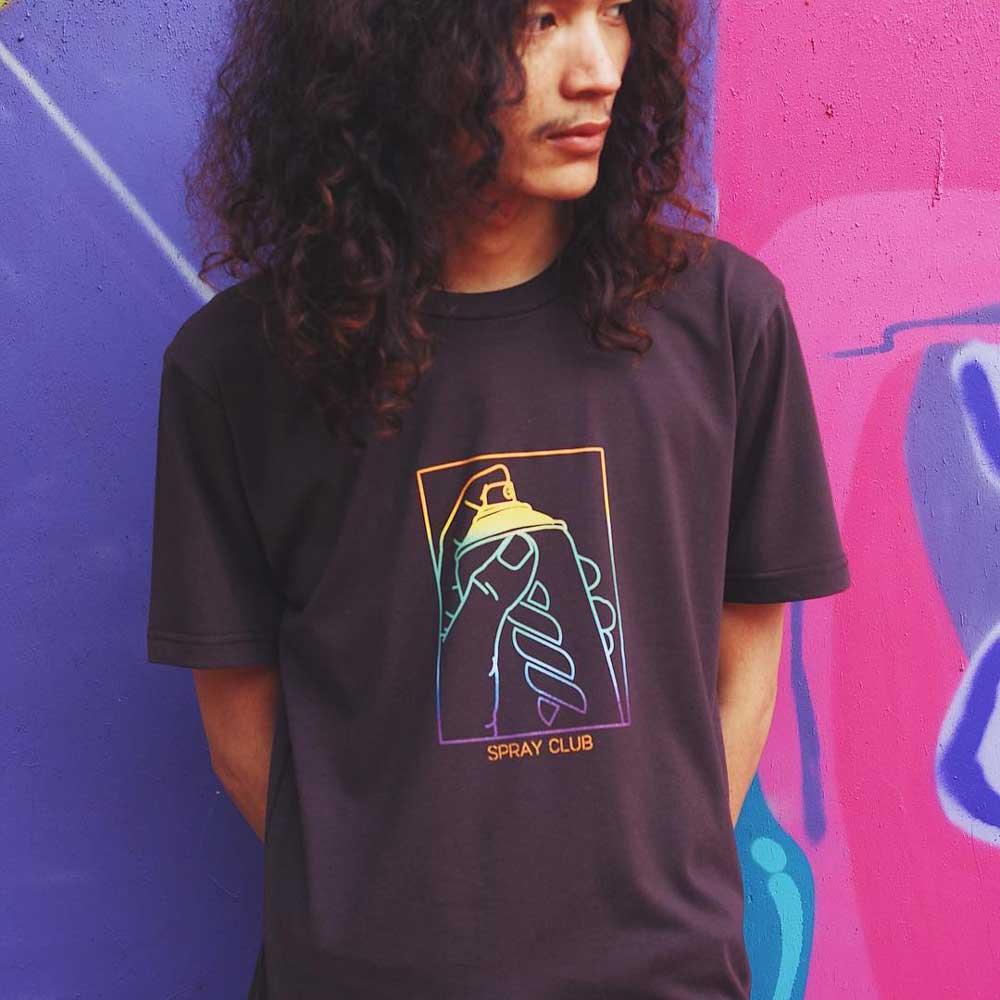 WADEZIG, Brand Clothing Distro Lokal dengan Sentuhan Artistik yang Kuat