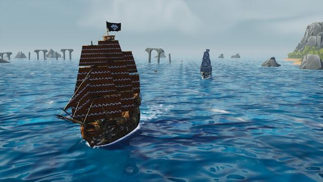 King of Seas PC ISO