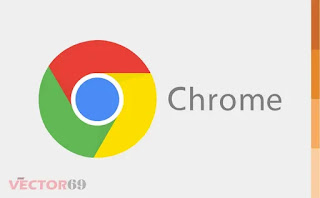 Logo Google Chrome Browser - Download Vector File AI (Adobe Illustrator)