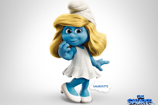 The Smurfs 2 HD wallpapers
