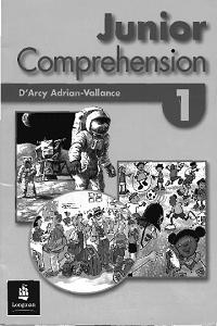 Junior Comprehension 1 - D'Arcy Adrian-Vallance