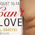 Book Blitz - Excerpt & Giveaway - You Can't Buy Love: A Life Lessons Novel by Melanie A. Smith