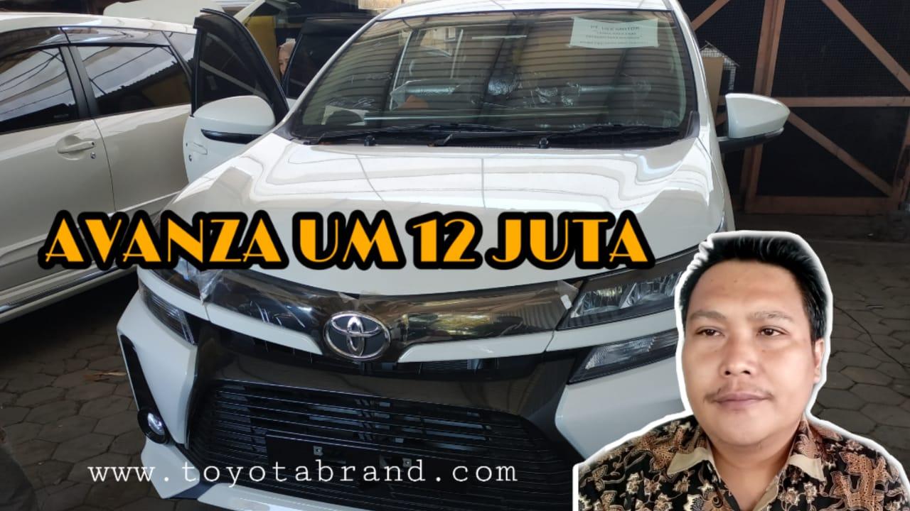 Promo Akhir Tahun Toyota Avanza 2019 Dealer Surabaya Liek Motor Liek Motor Dealer Toyota Surabaya Promo Harga Kredit Diskon Toyota