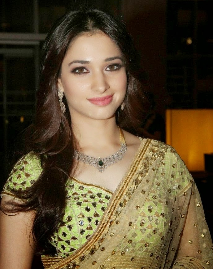 DiL Media: Tamannaah says no to Lip-lock and Bikini