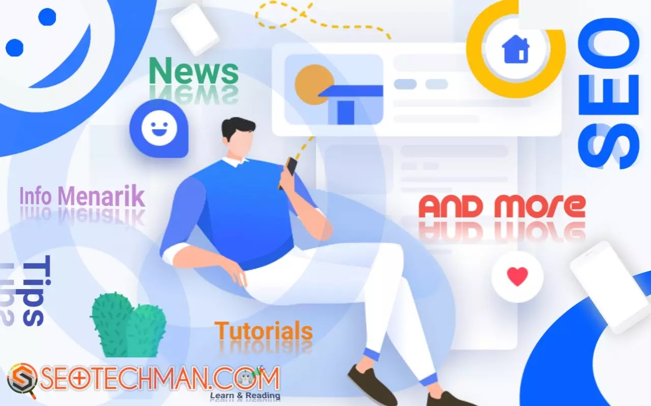 Tentang Seotechman