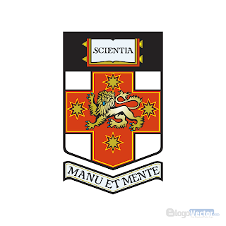 University of New South Wales Logo vector (.cdr)