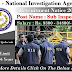National Investigation Agency Recruitment 2017
