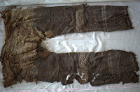perchè le civiltà antiche non usavano volentieri i pantaloni?