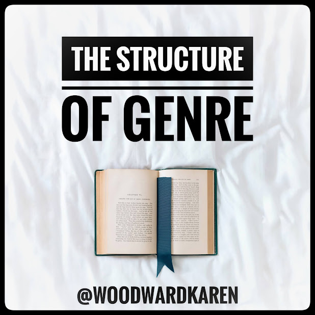 The Structure of Genre: Analyzing story structure by genre