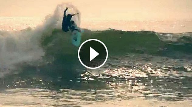ROB MACHADO IN PERU