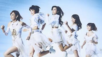 [PV] Kamen Rider Girls - Movin'on [DVD/RAW]