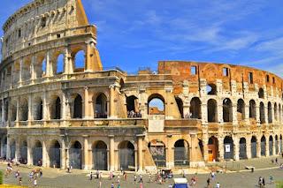 Sejarah  Italia