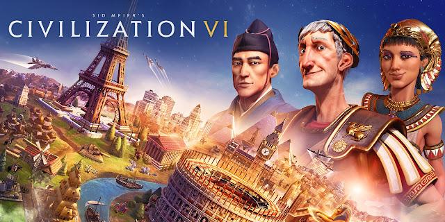 Sid Meiers Civilization VI New Frontier Pass Part 3 تحميل مجانا