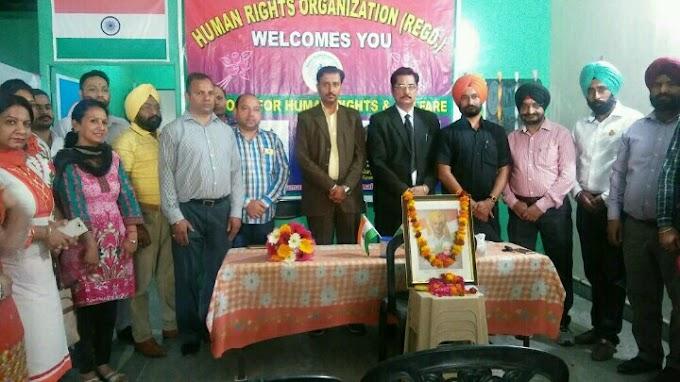 Birthday of Shaheed Bhagat Singh Celebrated