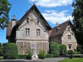 Villa Traunblick