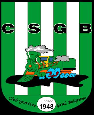 CLUB SPORTIVO GENERAL BELGRANO (ROSARIO DE LA FRONTERA)