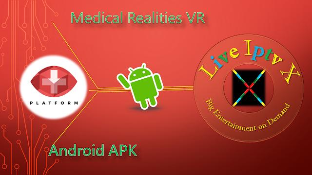 Medical Realities VR APK