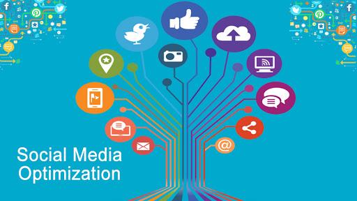Tarik Lalu Lintas ke Situs Web Anda Melalui Pengoptimalan Media Sosial