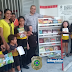 Escola particular doa cerca de 300 livros para o projeto Biblioteca Comunitária da  delegacia de Tobias Barreto