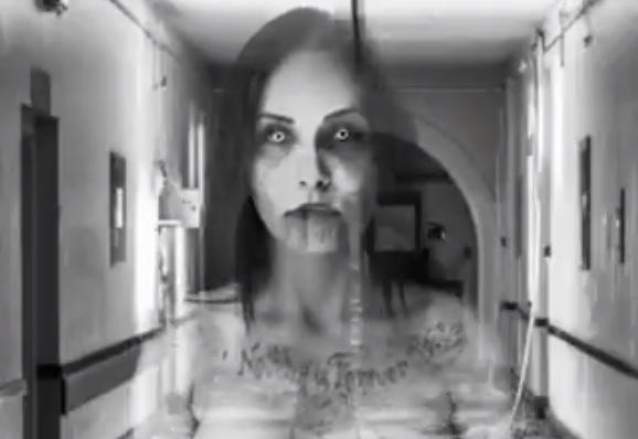 Asusta a tu mejor amigo con este vídeo de terror (+18)