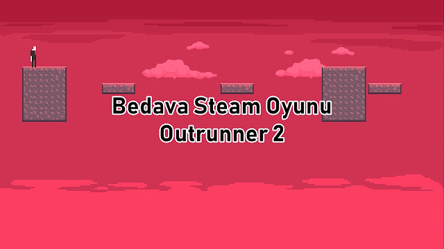 Outrunner 2 free steam key