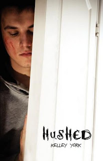 Review: Hushed by Kelley York.