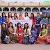 Miss Golden Land 2016 ပဲခူးတိုင္း ဆန္ကာတင္ အလွမယ္မ်ား ရဲ့ လူမွဳေရးခရီးစဥ္