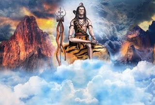 ಶಿವ ಪಂಚಾಕ್ಷರಿ ಮಂತ್ರ - Shiva Panchakshari Mantra in Kannada