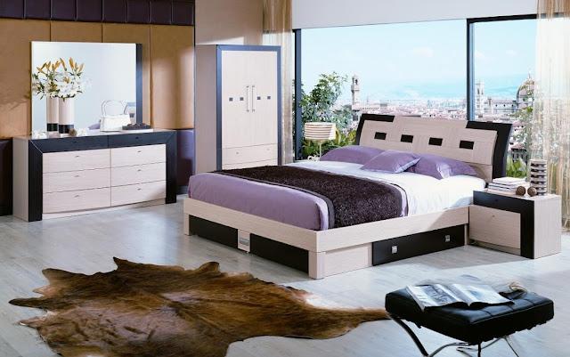 modern furniture bedroom design ideas