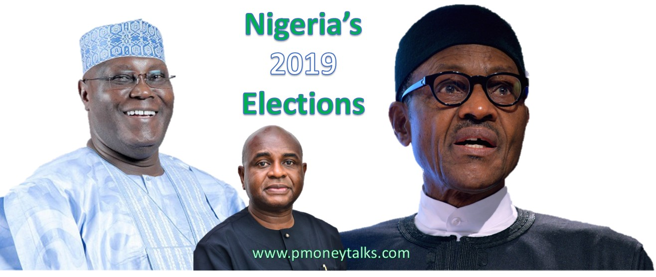 Nigeria's 2019 Elections: Can Social Media Influence The Outcomes?