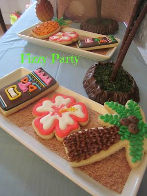 Tiki-Hawaiian-cookies