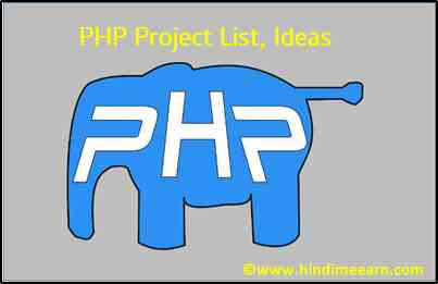 PHP Project with source code free download