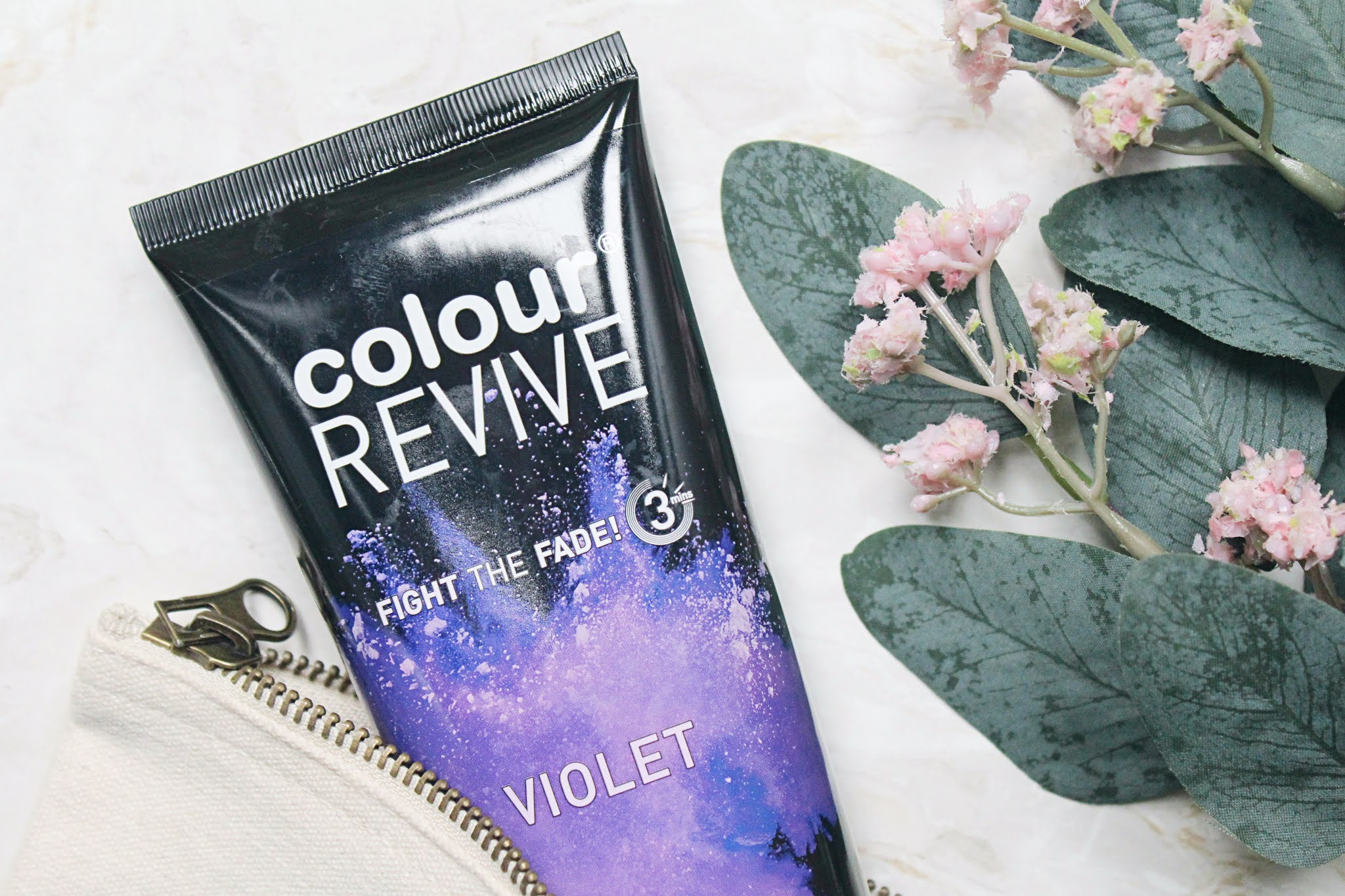 Osmo Colour Revive Violet Review